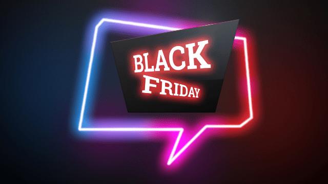 black friday 2021 per e-commerce